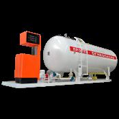 Модули газовые СУГ