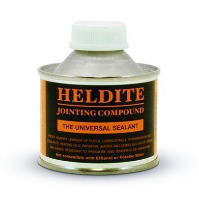 Герметик маслобензостойкий Heldite 125 мл
